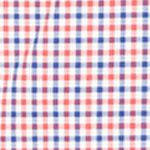 Mens Designer Casual Shirts: Red Tattersall Polo Ralph Lauren Slim-Fit Short-Sleeve Checked Shirt