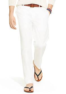 Polo Ralph Lauren Classic-Fit Pima-Blend Chino Pants