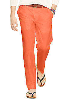 Polo Ralph Lauren Classic-Fit Pima-Blend Chino Pants