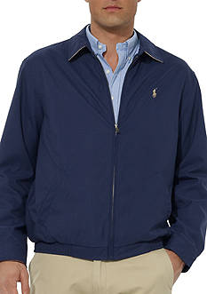 Polo Ralph Lauren Bi-Swing Windbreaker