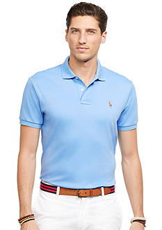 Polo Ralph Lauren Pima Soft-Touch Polo Shirt
