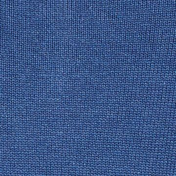 Men: V-neck Sale: Derby Blue Heather Polo Ralph Lauren CTN 1/4 ZIP SWTR LOVETTE HEATHER