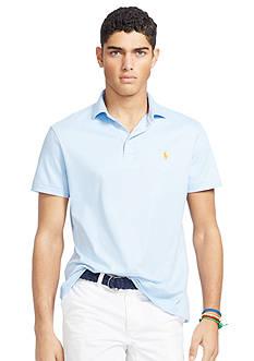 Polo Ralph Lauren Pima Soft-Touch Shirt