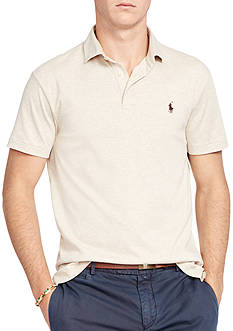 Polo Ralph Lauren Pima Soft-Touch Shirt