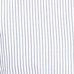Men: Polo Ralph Lauren Casual Shirts: White/ Blue Polo Ralph Lauren TWILL BENG STR 400C PURPLE/WHITE