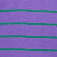 Mens Designer Polo Shirts: Squire Purple/Hunter Green Polo Ralph Lauren SS PIMA STR SQUIRE PURPLE/HUNTER GREEN