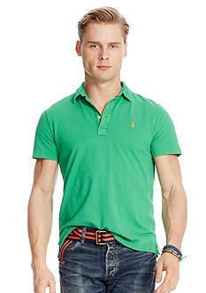 Polo Ralph Lauren Featherweight Polo Shirt