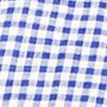Men: Polo Ralph Lauren Casual Shirts: Blue/White Polo Ralph Lauren SS LINEN 588B ORANGE/WHITE