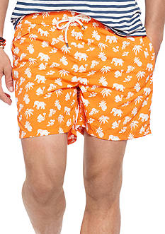 Polo Ralph Lauren 5.75 -in. Traveler Swim Trunks