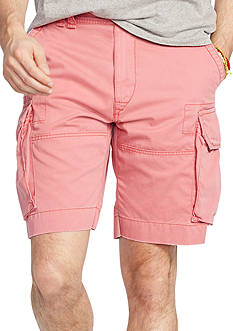 Polo Ralph Lauren Relaxed-Fit Chino Cargo Short