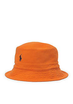 Polo Ralph Lauren Mesh Bucket Hat
