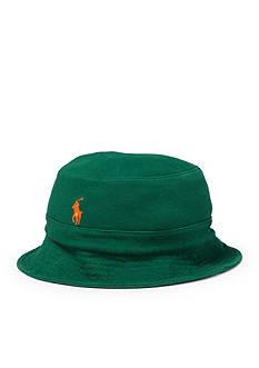 Polo Ralph Lauren Mesh Bucket Hat