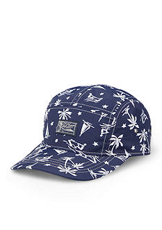 Polo Ralph Lauren Tropical Camp Hat