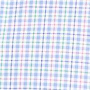 Men: Polo Ralph Lauren Casual Shirts: Blue/Pink Polo Ralph Lauren SLIM POPLIN 705A BLUE/PINK