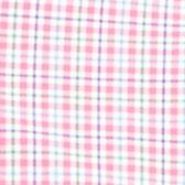 Men: Polo Ralph Lauren Casual Shirts: Pink/Green Polo Ralph Lauren SLIM POPLIN 705A BLUE/PINK