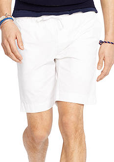 Polo Ralph Lauren Straight-Fit City Jogger Shorts