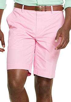 Polo Ralph Lauren Classic-Fit Pima-Blend Chino Shorts