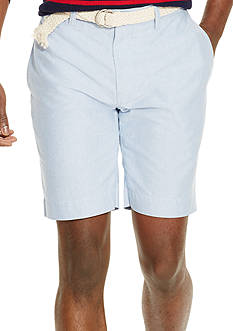Polo Ralph Lauren Classic-Fit Oxford Shorts