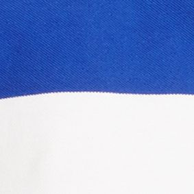 Young Men: Polo Ralph Lauren Polo Shirts: Royal/White Polo Ralph Lauren YD MESH ROYAL/WHITE