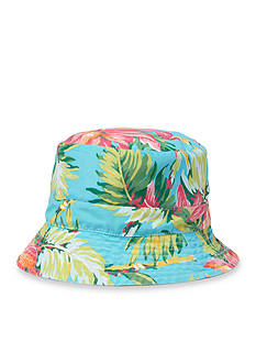 Polo Ralph Lauren Reversible Floral Bucket Hat