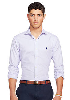 Polo Ralph Lauren Estate Poplin Sport Shirt