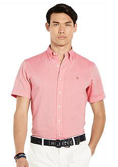 Polo Ralph Lauren Chambray Oxford Shirt