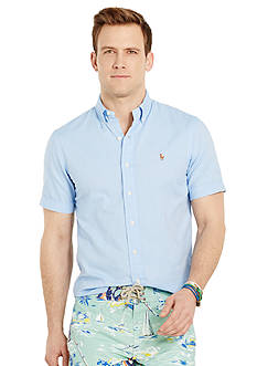 Polo Ralph Lauren Chambray Oxford Shirt