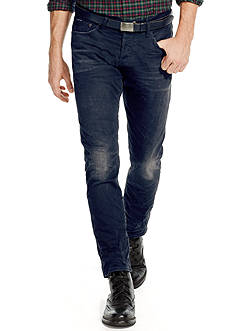 Polo Ralph Lauren Sullivan Sim-Fit Stretch Jeans