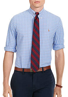 Polo Ralph Lauren Checked Oxford Shirt
