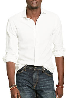 Polo Ralph Lauren Slim-Fit Twill Estate Shirt