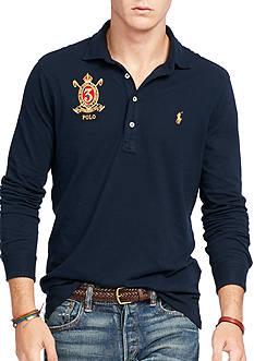 Polo Ralph Lauren Long-Sleeve Hampton Shirt