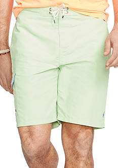 Polo Ralph Lauren Big & Tall Kailua Swim Trunks