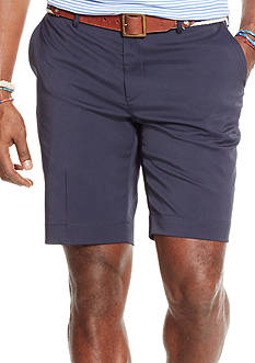 Polo Ralph Lauren Big & Tall Classic-Fit Performance Chino Shorts