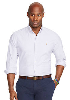 Polo Ralph Lauren Big & Tall Oxford Shirt