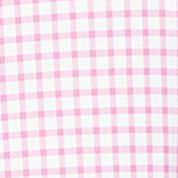 Polo Ralph Lauren Big & Tall Sale: Pink/White Polo Ralph Lauren LS LW TWILL PNK/WHT