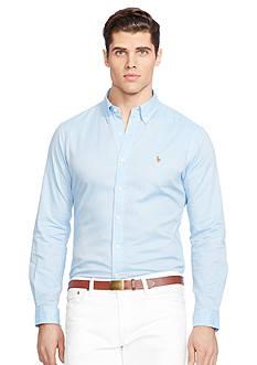 Polo Ralph Lauren Big & Tall Chambray Oxford Shirt