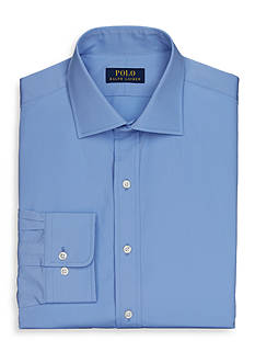 Polo Ralph Lauren Poplin Regent Dress Shirt