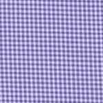 Young Men: Polo Ralph Lauren Dress Shirts: Lavendar/White Polo Ralph Lauren CHECK EST 748C BLUE/WHITE