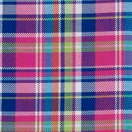 Men: Polo Ralph Lauren Dress Shirts: Pink Plaid Polo Ralph Lauren OXFORD NON IRON 08 PINK PLAID