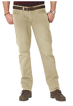 Polo Ralph Lauren Five-Pocket Vintage Chinos
