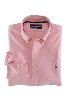Polo Ralph Lauren Classic-Fit Basic Oxford