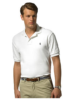 Polo Ralph Lauren Classic-Fit Interlock Polo
