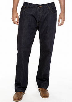 Nautica Big & Tall Relaxed Fit Jeans