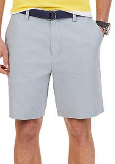 Nautica Flat Front Shorts
