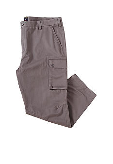 Nautica Big & Tall Gentleman Cargo Pant