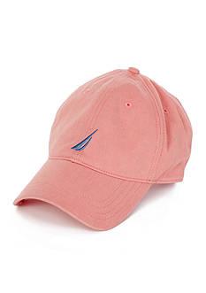 Nautica Logo Hat