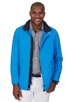 Nautica Concealed Hood Parka Jacket