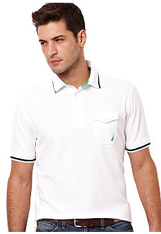 Nautica Classic Performance Polo Knit