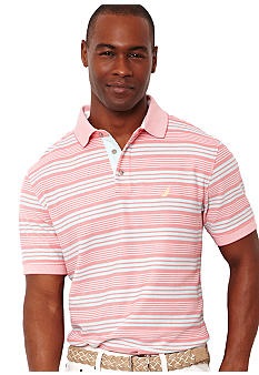 Nautica Oxford Polo