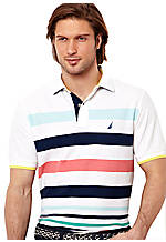 Nautica Open Seas Polo